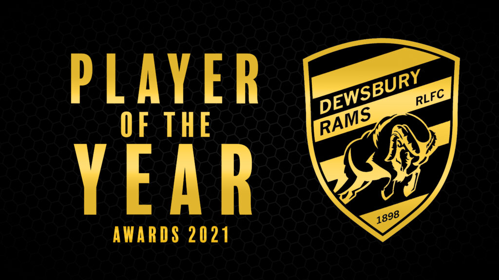 JOIN US AT OUR PLAYER OF THE YEAR AWARDS