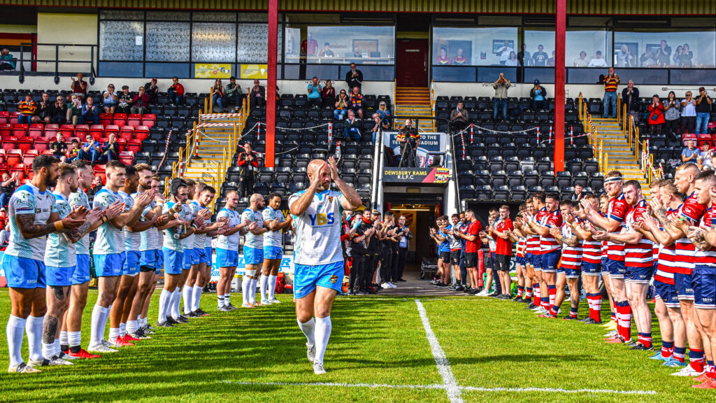 LIAM FINN BOWS OUT IN LAST GASP OLDHAM WIN