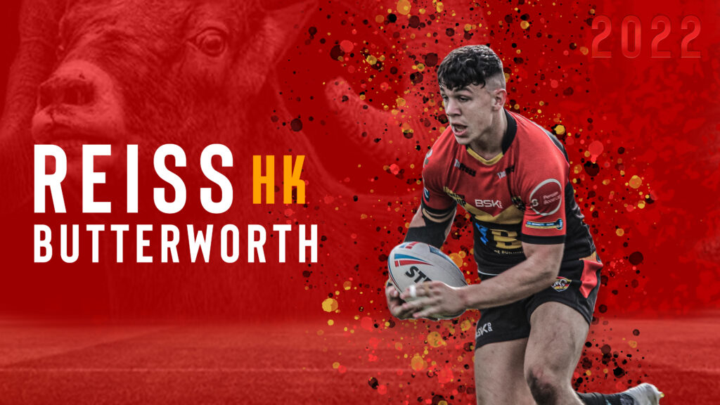 BUTTERWORTH AGREES NEW DEAL
