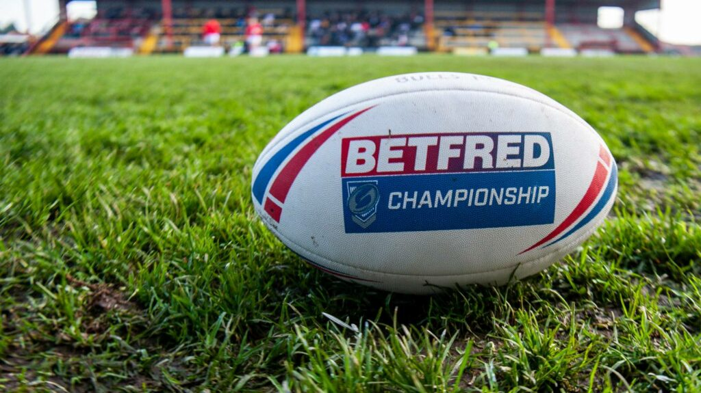BETFRED EXTEND TITLE SPONSORSHIPS
