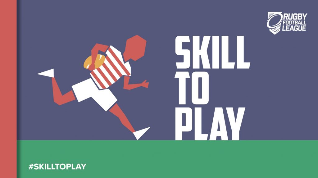 Skill To Play RFL