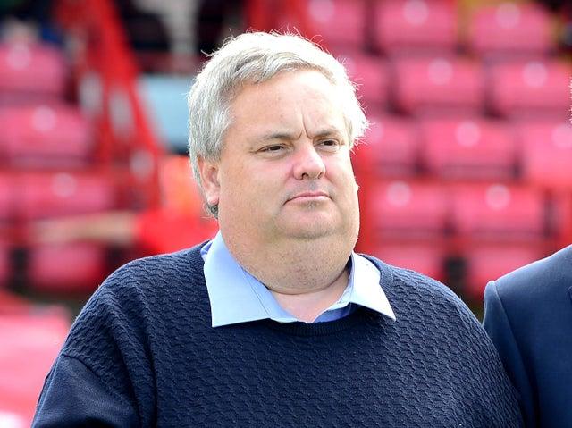 Chairman Mark Sawyer on Radio Leeds