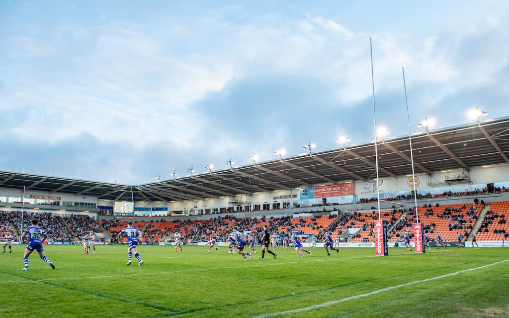 RFL announce cancellation of Summer Bash