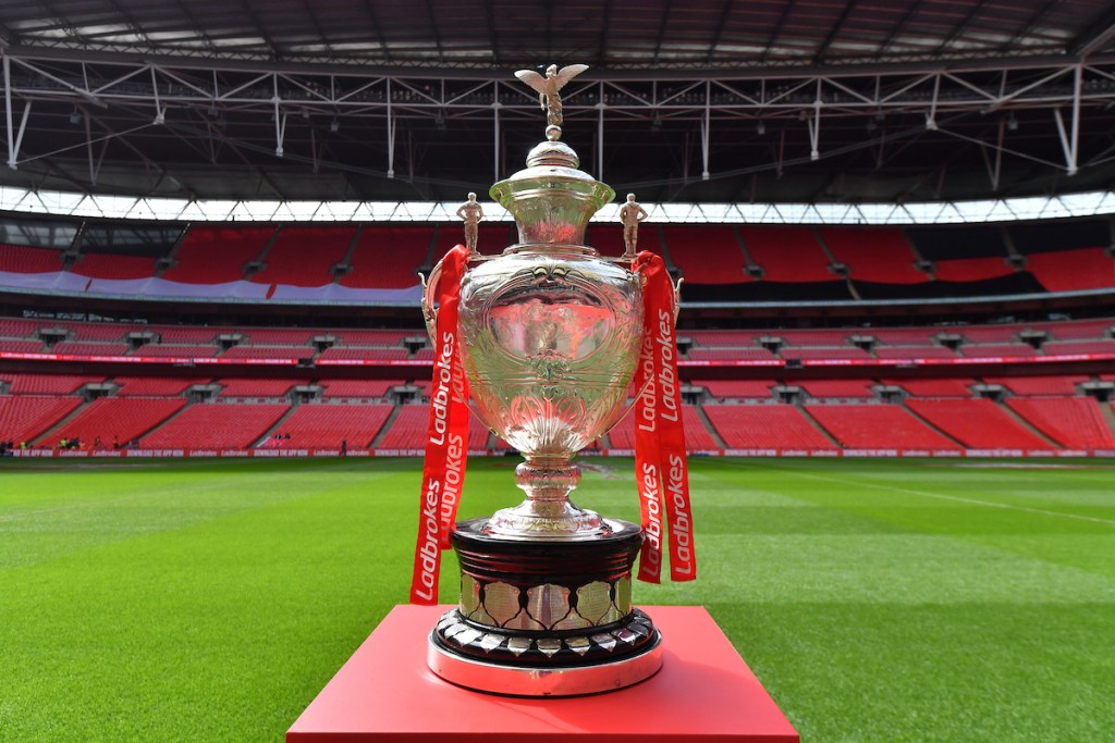 RFL announces postponement of Challenge Cup and 1895 Cup Finals