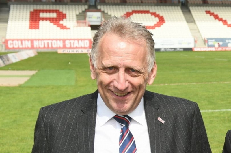 RFL VICE-PRESIDENT: RUGBY LEAGUE CAN HELP BRIDGE THE DIGITAL DIVIDE IN OUR COMMUNITIES